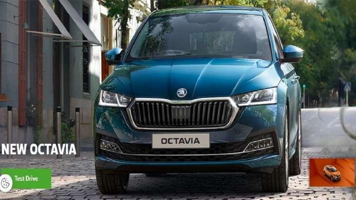 Skoda Auto का अगले साल भारतीय बाजार में 60,000 कारें बेचने का लक्ष्य- India TV Paisa