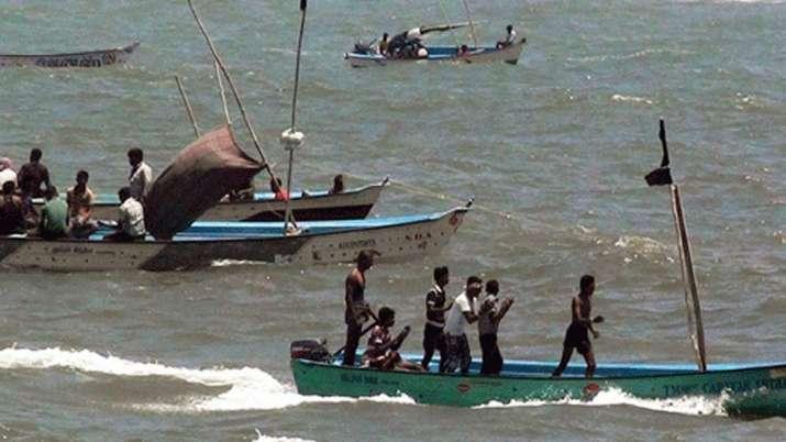 'इंडियन नेवी ने हमारे साथ…', श्रीलंका के मछुआरों के दावों को भारत ने बताया साफ झूठ