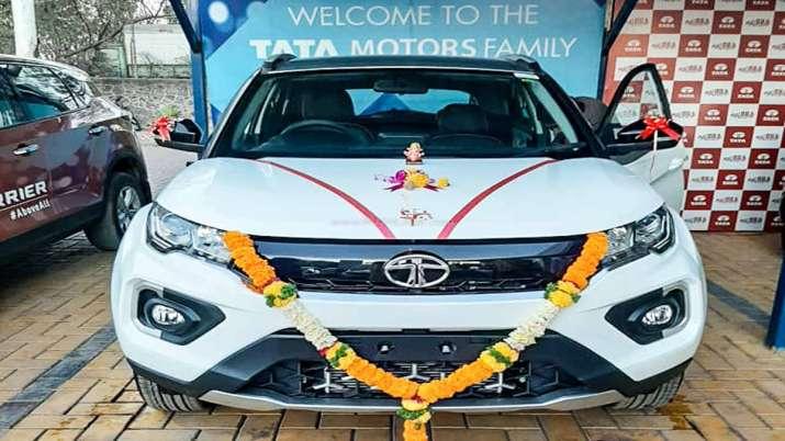Tata Motors announces three new financing schemes for customers- India TV Paisa