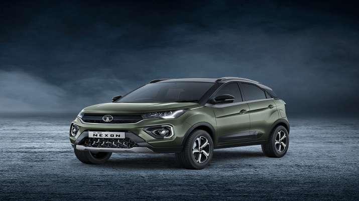 Tata Motors discontinues certain Nexon trims - India TV Paisa