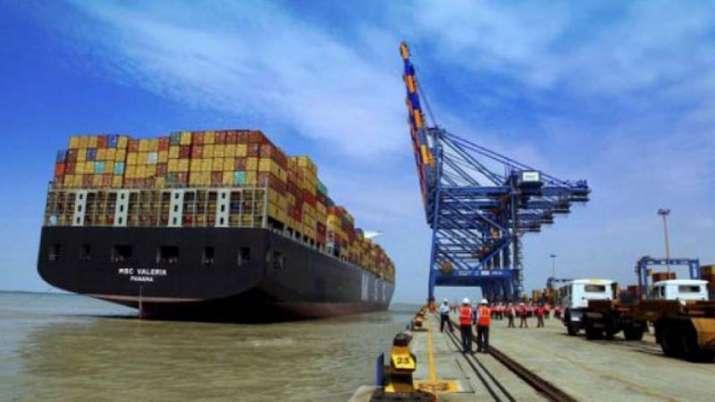 मई में निर्यात 69.35 फीसदी बढ़कर 32.27 अरब डॉलर पर, व्यापार घाटा 6.28 अरब डॉलर हुआ- India TV Paisa