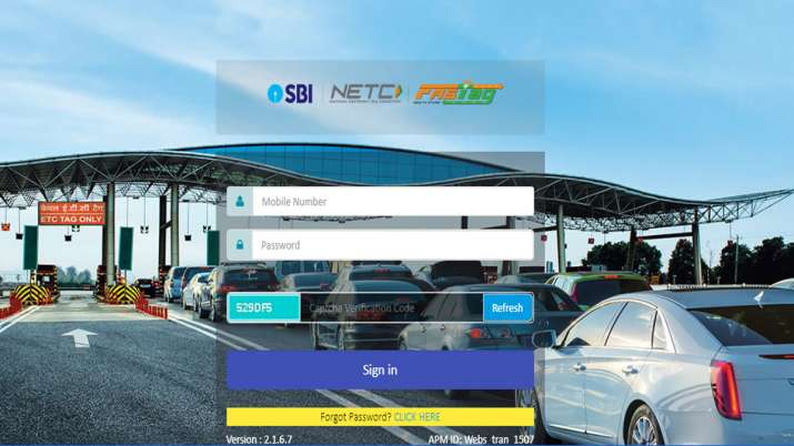 SBI ग्राहकों का FASTag हो...- India TV Paisa