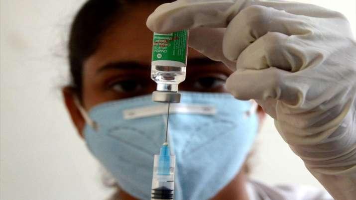 कोविड वैक्सीनेसन पर...- India TV Paisa