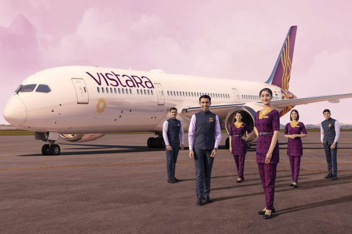 आय बढ़ाने के नए रास्ते तलाशने, बेड़े में 2023 तक 70 विमान जोड़ने पर रहेगा जोर: विस्तारा सीईओ- India TV Paisa