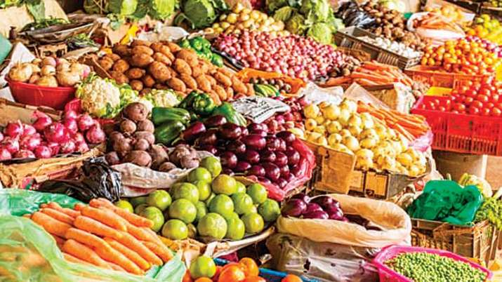 WPI inflation hits record high of 12.94 pc in May on costlier fuel- India TV Paisa