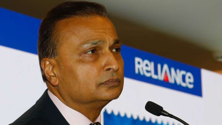 Anil Ambani's RCF lenders approve resolution plan with Authum - India TV Paisa