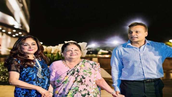 Anil Ambani's Reliance Infra gets shareholders nod to raise up to Rs 550.56 cr - India TV Paisa