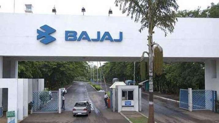 बजाज ऑटो का Q1 मुनाफा 1170...- India TV Paisa