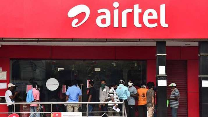 Airtel gives monsoon gift to customers upgrades its Postpaid Plans - India TV Paisa
