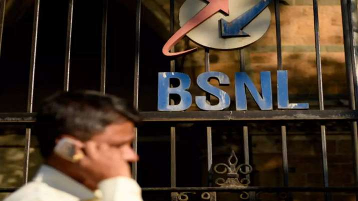 BSNL narrows loss in FY2021, Launch new plan ahead EID- India TV Paisa
