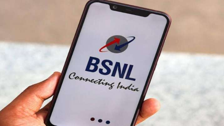 BSNL launches prepaid plans under Rs 100, extends validity on Rs 699 offer- India TV Paisa