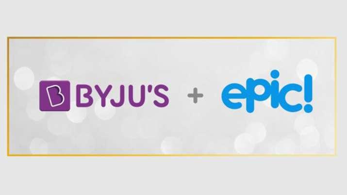 Byju's ने 50 करोड़ डॉलर में...- India TV Paisa
