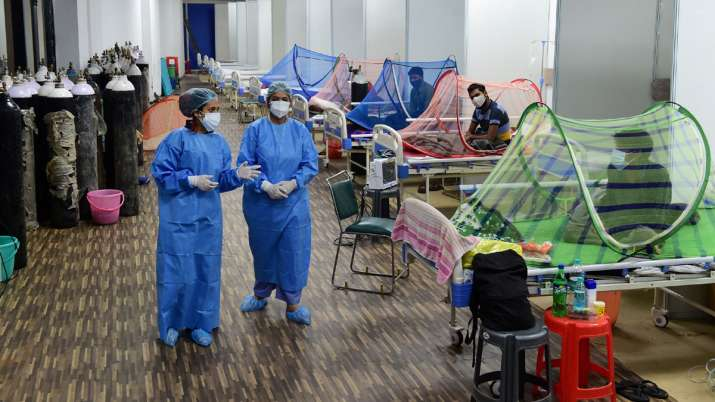 Covid-19 Cases: Corona cases increasing again around the world, hopes of normalcy of life are weak