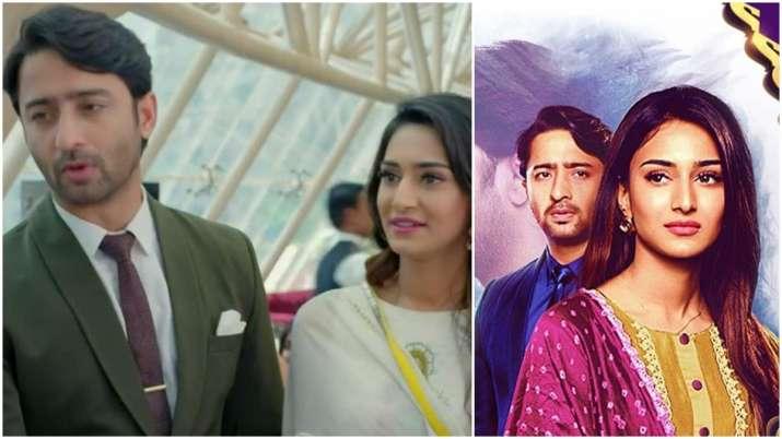 Kuch Rang Pyaar Ke Aise Bhi 3 Ep 1 Review: Shaheer Sheikh-Erica Fernandes show love of Devakshi खोए हुए प्यार को कैसे जगाएंगे देवाक्षी, शहीर शेख-एरिका फर्नांडिस का शो