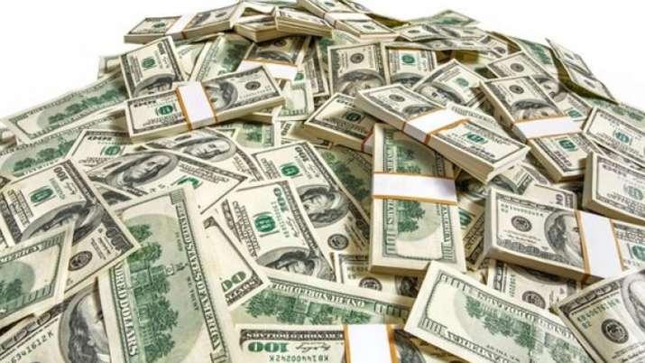 भारत का नया रिकॉर्ड, विदेशी मुद्रा भंडार पहुंचा 612.73 अरब डॉलर की रिकॉर्ड ऊंचाई पर- India TV Paisa