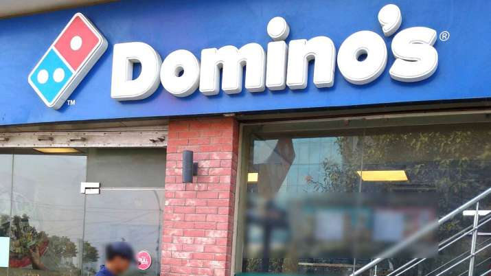 Domino's give free pizza lifetime to mirabai chanu, joins hands with Revolt Motors - India TV Paisa