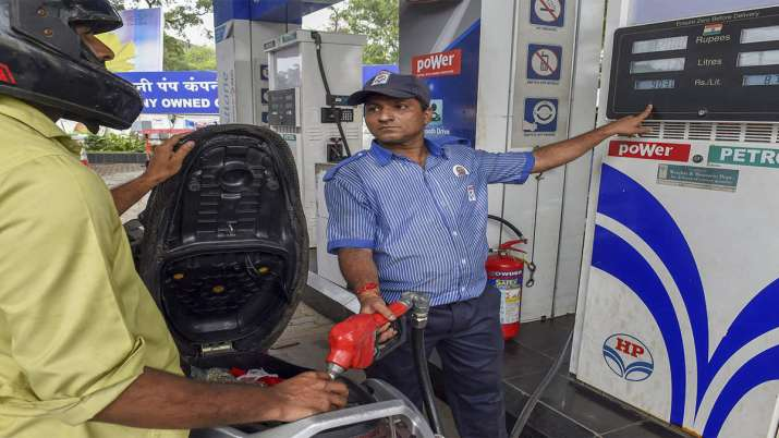 Excise duty rates on petrol, diesel calibrated to generate resources for infra development- India TV Paisa