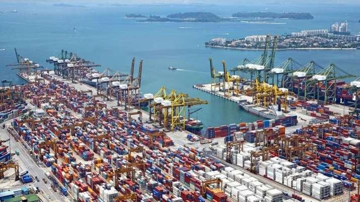 अप्रैल-जून तिमाही में निर्यात बढ़कर 95 अरब डॉलर पर: पीयूष गोयल- India TV Paisa
