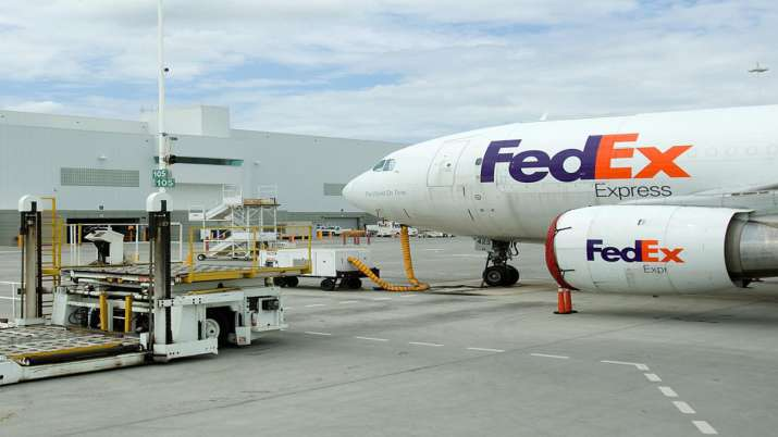 FedEx Express to invest USD 100 mn in Delhivery- India TV Paisa
