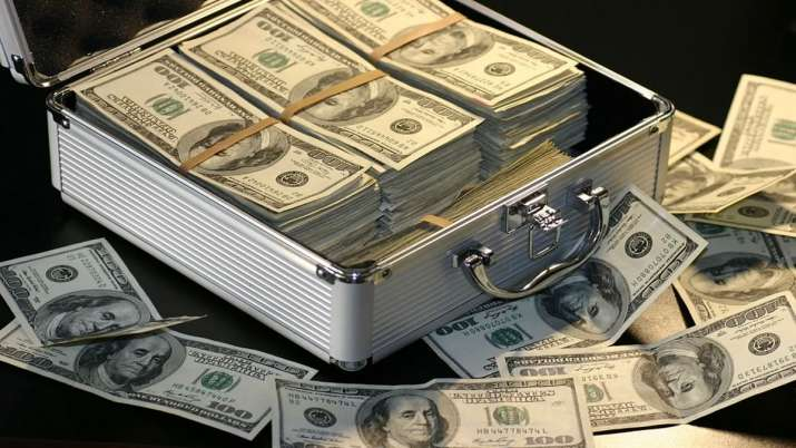 भारत के विदेशी मुद्रा भंडार में 1.581 अरब अमेरिकी डॉलर की गिरावट- India TV Paisa