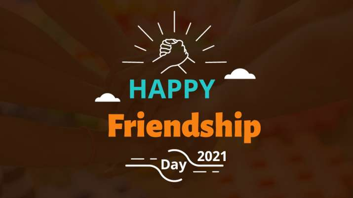 Friendship Day 2021: 'फ्रेंडशिप डे' पर दोस्तों को भेजें ये प्यारे मैसेज और कोट्स, मजबूत होगी दोस्ती-Friendship Day 2021 send quotes images wallpapers WhatsApp messages to your friends in hindi