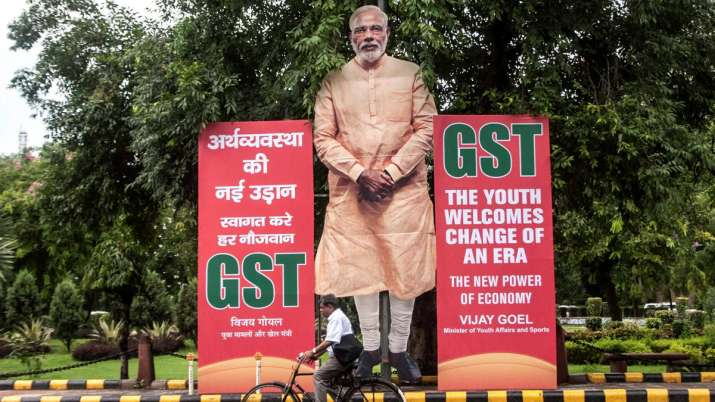 GST rate structure rationalisation on govt's agenda- India TV Paisa