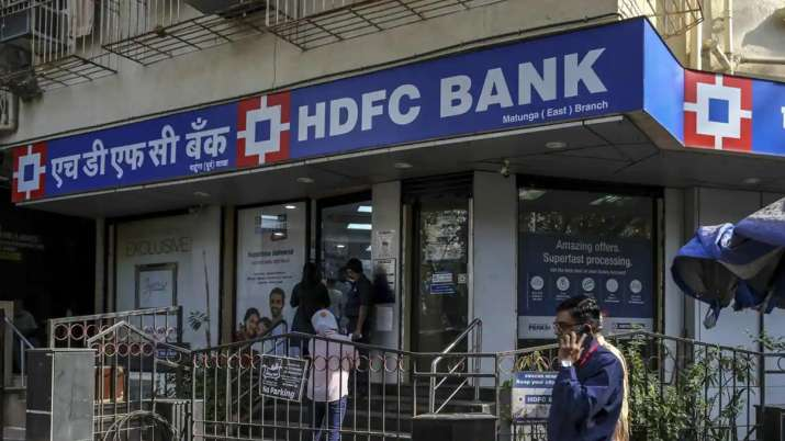 HDFC Bank loans rise over 14 pc to Rs 11.47 lakh cr in Jun- India TV Paisa