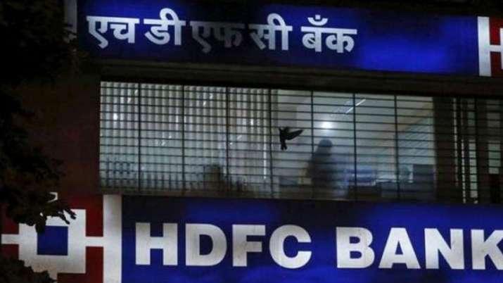 टैक्नोलॉजी पर 85 फीसदी अनुपालन पूरा, प्रतिबंध हटाने को गेंद रिजर्व बैंक के पाले में: HDFC BANK- India TV Paisa