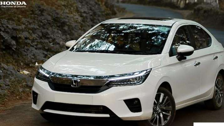 Honda Vehicles lovers bad news, hike vehicle prices from August - India TV Paisa