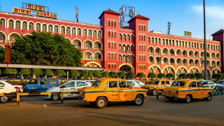 Indian Railway offers prime land near Howrah station- India TV Paisa
