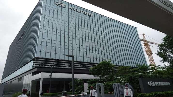 Hyundai Motor India ने गुरुग्राम में अपने नए अत्याधुनिक कॉर्पोरेट मुख्यालय का उद्घाटन किया- India TV Paisa