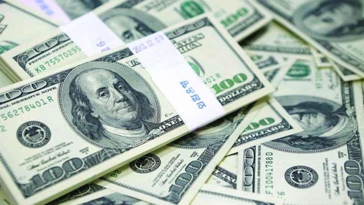 विदेशी मुद्रा भंडार 1.013 अरब डॉलर बढ़कर 610.012 अरब डॉलर की रिकॉर्ड ऊंचाई पर पहुंचा- India TV Paisa