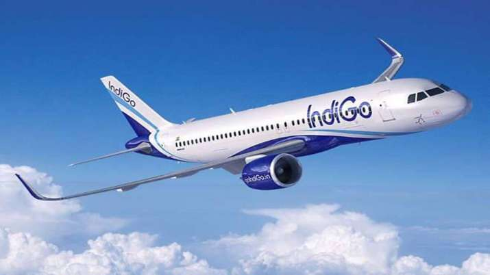 IndiGo net loss widens to Rs 3174 cr in Q1- India TV Paisa