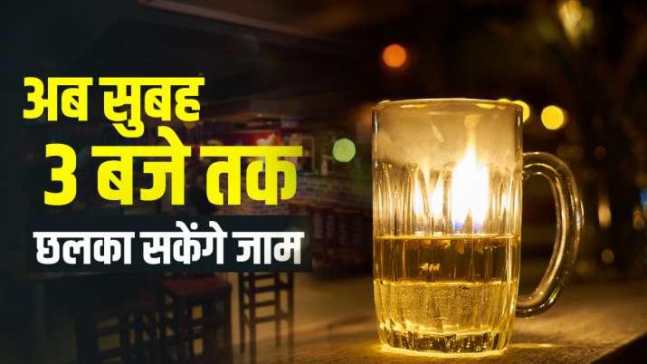 शाम से लेकर सुबह तक...- India TV Paisa