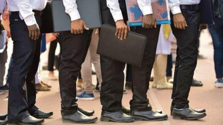 रोजगार नियुक्ति दर...- India TV Paisa