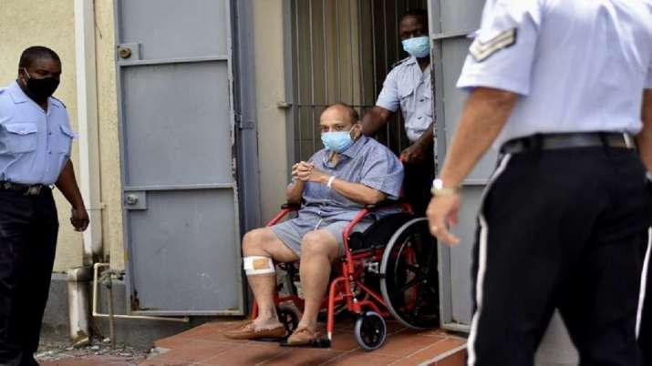 मेहुल चोकसी को डोमिनिका की कोर्ट से जमानत मिली, इलाज के लिए एंटीगुआ जाने की इजाजत
