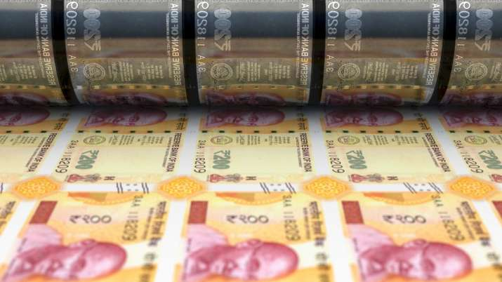 FM Nirmala Sitharaman says No plan to print currency notes to tide over crisis- India TV Paisa