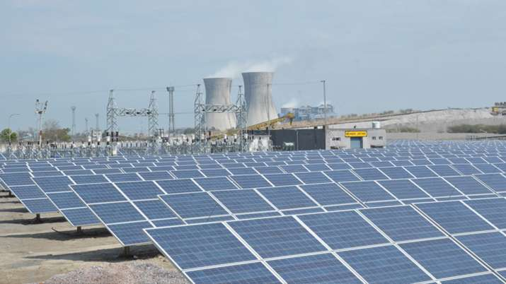 NTPC Renewable Energy Ltd IPO to hit markets in 2022 23- India TV Paisa