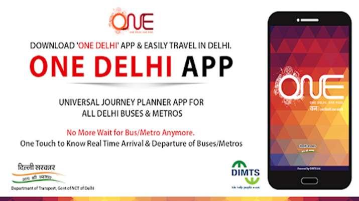 'वन दिल्ली' ऐप के जरिए बस यात्रियों को टिकट बुकिंग पर 10 फीसदी की छूट मिलेगी- India TV Paisa