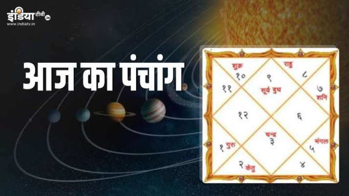 Aaj Ka Panchang 15 July 2021Thursday Panchang, Shubh Muhurta and Rahukal suryoday suryast जानिए गुरुवार का पंचांग, शुभ मुहूर्त और राहुकाल