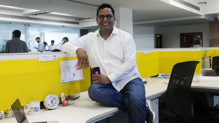 Paytm says Chinese nationals step down from board, may raise Rs 16600 cr in IPO- India TV Paisa