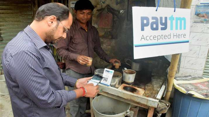 Paytm files draft papers for Rs 16,600cr IPO with SEBI- India TV Paisa