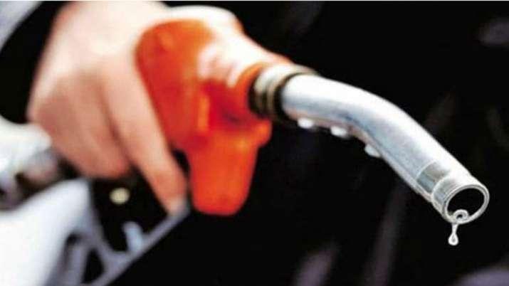 कच्चे तेल में दर्ज...- India TV Paisa