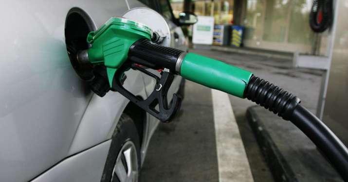 तेल कीमतों में आज कोई...- India TV Paisa