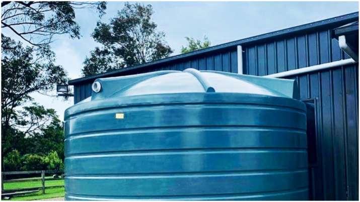 Vastu Tips: घर पर इस दिशा में न रखें पानी की टंकी, होता है अशुभ- vastu tips right direction for water tank on house or hotel know which direction is right for tank