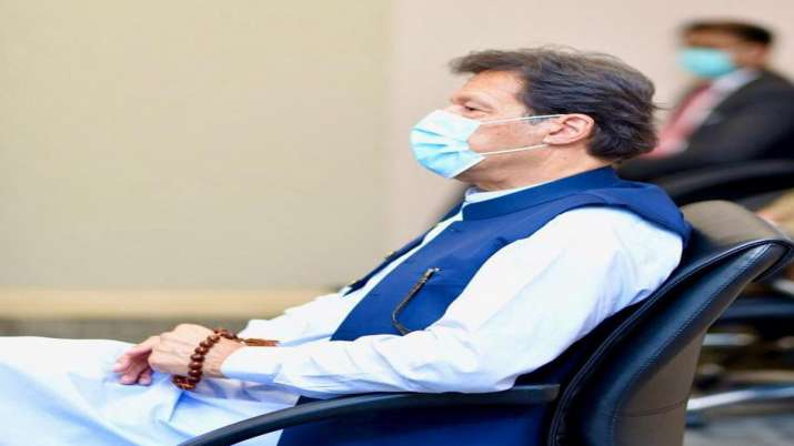 PM Imran Khan announces Will not be going to any private function with protocol and security- India TV Paisa
