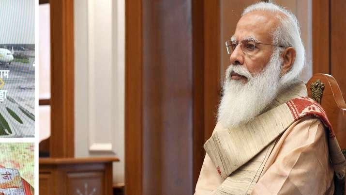 Modi Govt brings Department of Public Enterprises under Finance Ministry- India TV Paisa