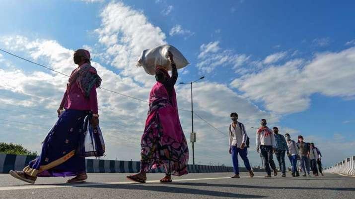 वैश्वीकरण से भारत का GDP 3 गुना हुआ, पर श्रमिकों को फायदा नहीं मिला: अर्थशास्त्री मास्किन- India TV Paisa