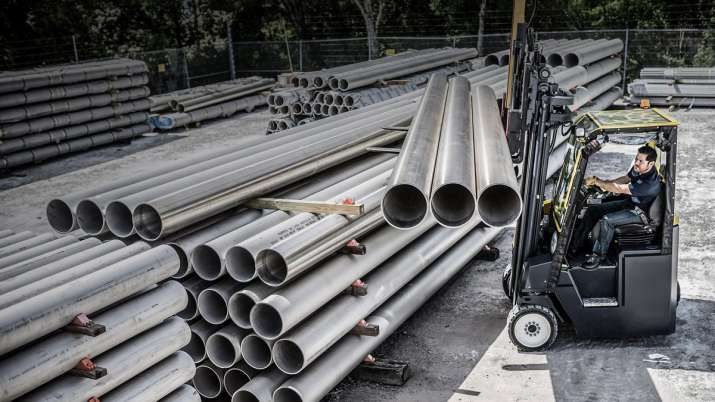 Union Cabinet approves Rs 6,322 cr PLI scheme for specialty steel- India TV Paisa