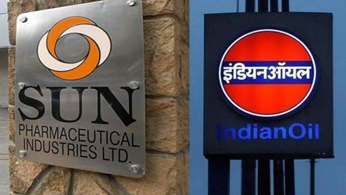 Sun Pharma posts Rs 1,444 cr net profit in June qtr, IOC Q1 profit jumps over three folds- India TV Paisa